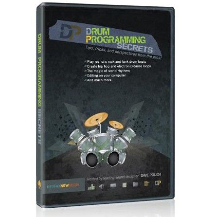 Drum Programming Secrets