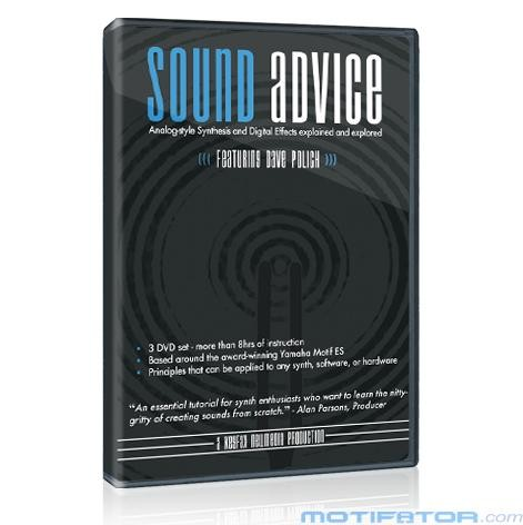 Sound Advice Script (Download Only)