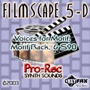Filmscape 5-D for S90