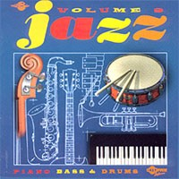 Twiddly.Bits Jazz Piano-Bass and Drums
