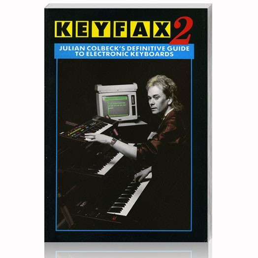 Keyfax 2 Rhoditzer Special Pricing International