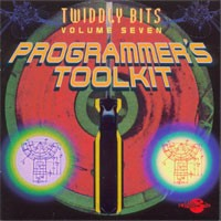 Twiddly.Bits Programmer's Toolkit