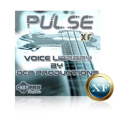 Pulse - Voice Bank for Yamaha Motif XF