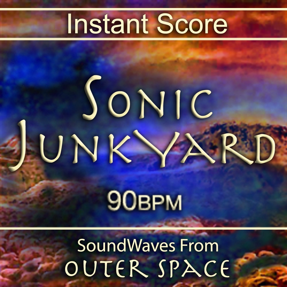 Sonic JunkYard  - Voice Bank for the Motif XS