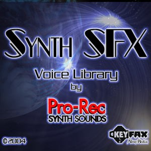 Synth SFX - For S90 ES