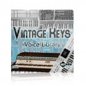 Vintage Keys - Voice Bank for Yamaha Classic/Motif ES/Rack/Rack ES/MO6/MO8