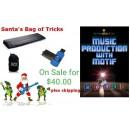 Santa's Bag of Tricks