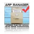 Arp Manager -  Yamaha Motif ES/S90ES/MO