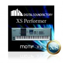 Digital Sound Factory Motif XS Performer