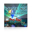 Dance MX - Voice Bank for Yamaha Classic/Motif ES/Rack/Rack ES/MO6/MO8
