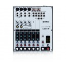 Yamaha MW10C 10 Channel USB Mixer with Compressor