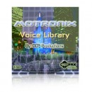 Motronix - Voice Bank for Yamaha Classic/Motif ES/Rack/Rack ES/MO6/MO8