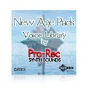 New Age Pads - Voice Bank for Yamaha Classic/Motif ES/Rack/Rack ES/MO6/MO8