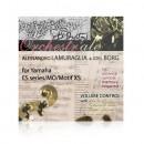 Orchestr'ale - Voice Bank for Yamaha Motif ES/Rack ES/MO6/MO8/Motif XS/Motif Rack XS/S90 ES