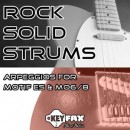 Rock Solid Strums