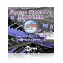 Sonic Reality Sampler - Voice Bank for Yamaha Motif ES