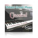 Virtual Grand Piano - Classical - Voice Bank for Motif 'Classic' / Motif ES