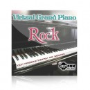 Virtual Grand Piano - Rock - Voice Bank for Motif 'Classic'/Motif ES