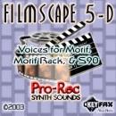 Filmscape 5-D for S90ES