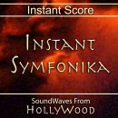 Instant Symfonika  - Voice Bank for the MOXF