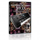 Discovering The Yamaha MOX DVD