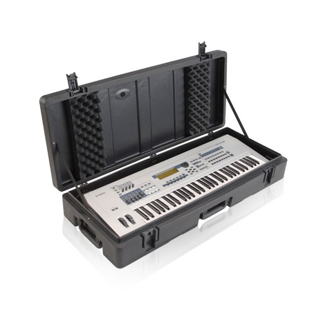 SKB Hard Shell Keyboard Case for the Motif ES/XS/XF 6