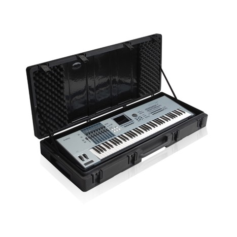 SKB Hard Shell Keyboard Case for the Motif ES/XS/XF 7