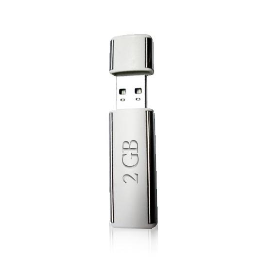 2 GB Flash Drive / USB  Memory Stick