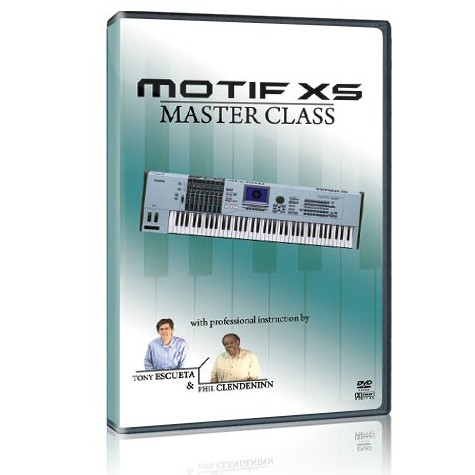 Motif XS Masterclass