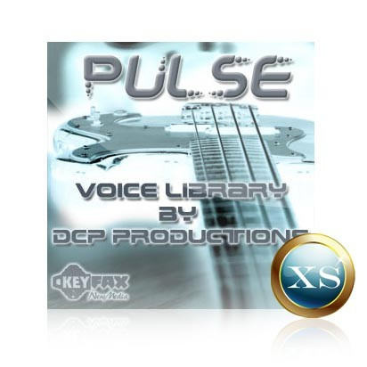 Pulse - Voice Bank for Yamaha Motif XS