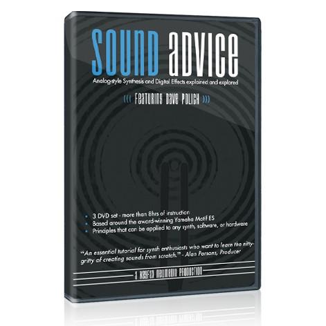 Sound Advice DVD