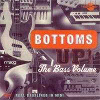 Twiddly.Bits Bottoms Up-The Bass Volume