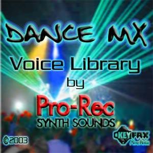 Dance MX for S90