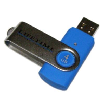 4 GB Flash Drive / USB Memory Stick