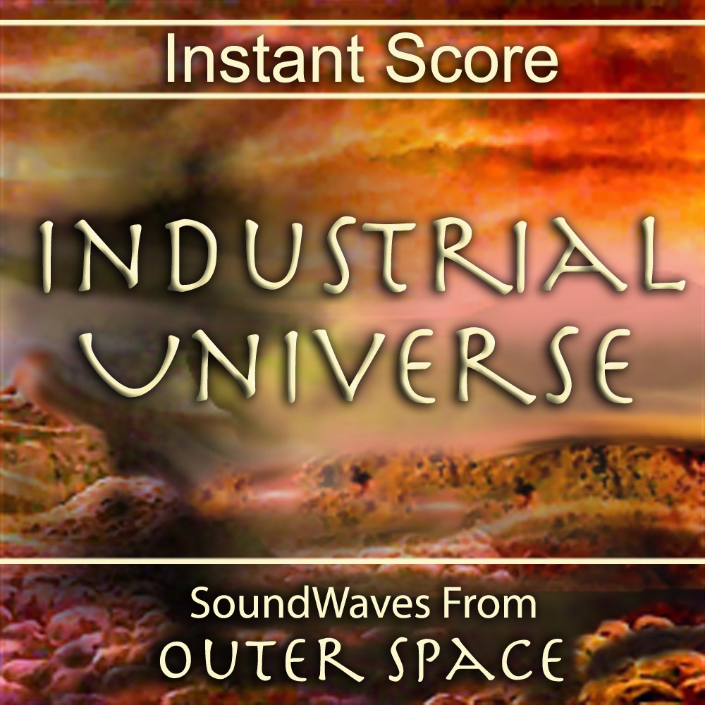 Industrial Universe - Voice Bank for the Motif XS