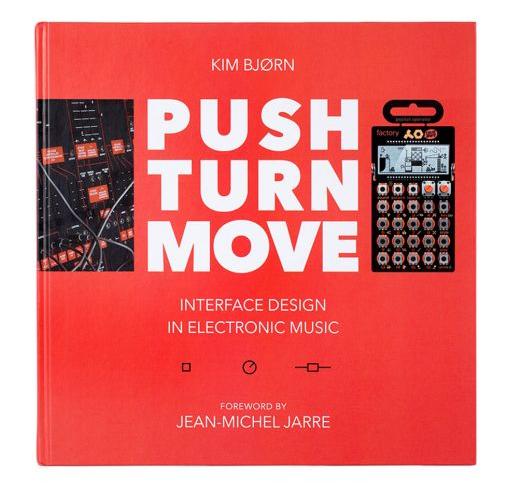 Push Turn Move by Kim  Bjørn