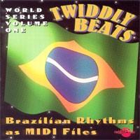 Twiddly.Bits Brazilian Rhythms