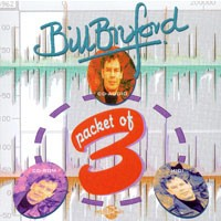 Twiddly.Bits Bill Bruford