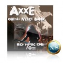 Axxe - Guitar Voice Bank for Yamaha Motif XS