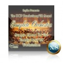 Complete Orchestra - Voice Bank For Yamaha Motif XS