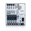 MW8cx: 8 in/ 2 out USB Mixer with Compressor and FX