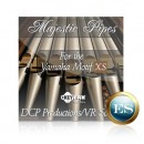 Majestic Pipes - Voice Bank for Yamaha Motif ES