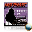 Digital Sound Factory Mo'Phatt for Motif XS / XF