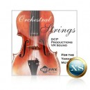 Orchestral Strings - Voice Bank for Yamaha Motif XS