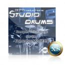 Studio Drums - Voice Bank for Yamaha Motif XS