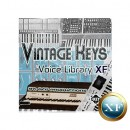 Vintage Keys - Voice Bank for Yamaha Motif XF