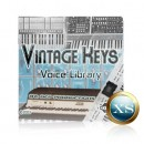Vintage Keys - Voice Bank for Yamaha Motif XS