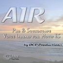 Air Voice Bank for S90ES