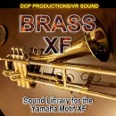 Brass - Voice Bank for Motif XF
