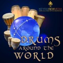 Twiddly.Bits Drums Around The World